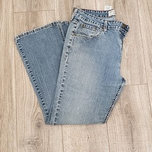 Levi's Jeans Stretch Boot Cut